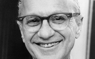 Milton Friedman – An Obituary