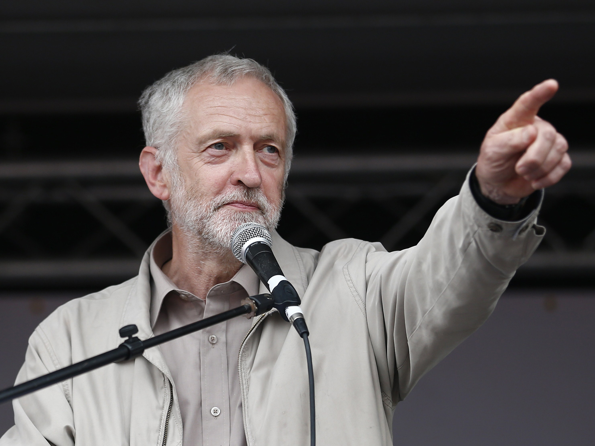 Pessimism after Corbyn