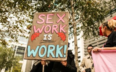 Building a Sex Workers' Trade Union: Challenges and Perspectives