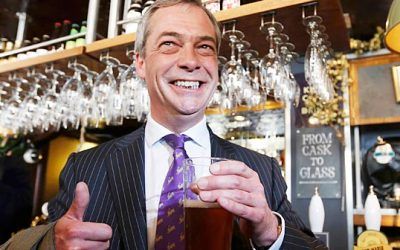 They're not racist, but:  UKIP and the crisis of Britain