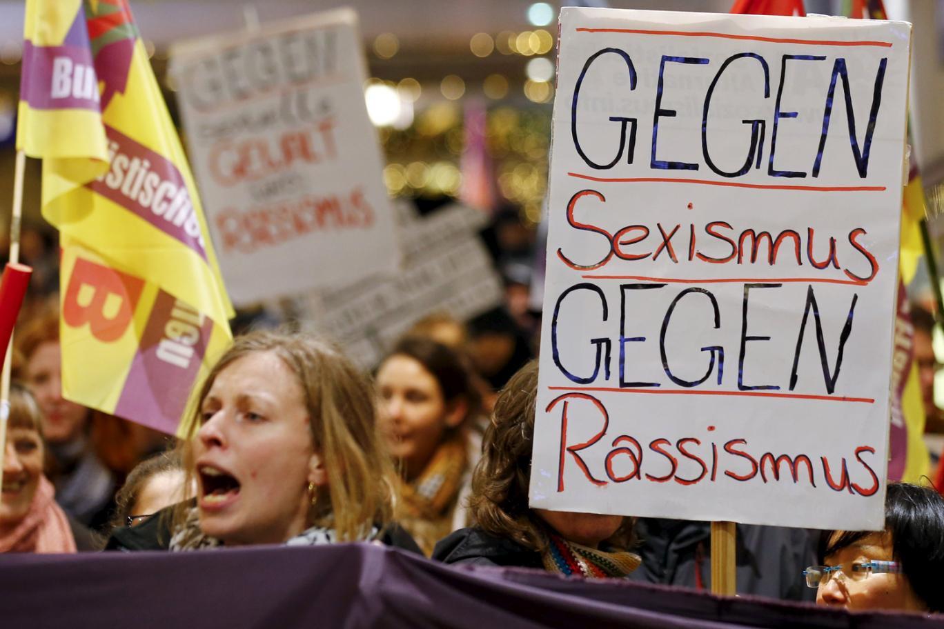 Racialising Sexism