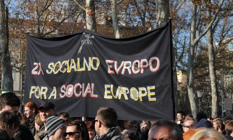 The Ljubljana School of Radicalism
