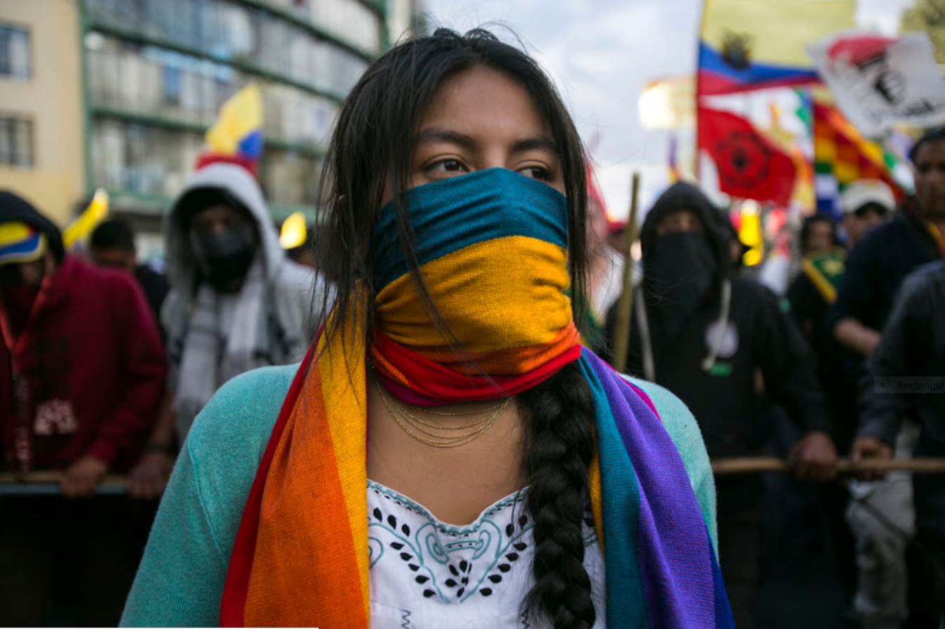 Latin America, From Reform to Resistance: An Interview with Jeffery Webber (part 2)