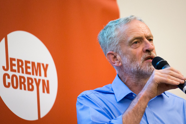 The Left, Corbyn and Labour's Future: An Interview with Alex Nunns