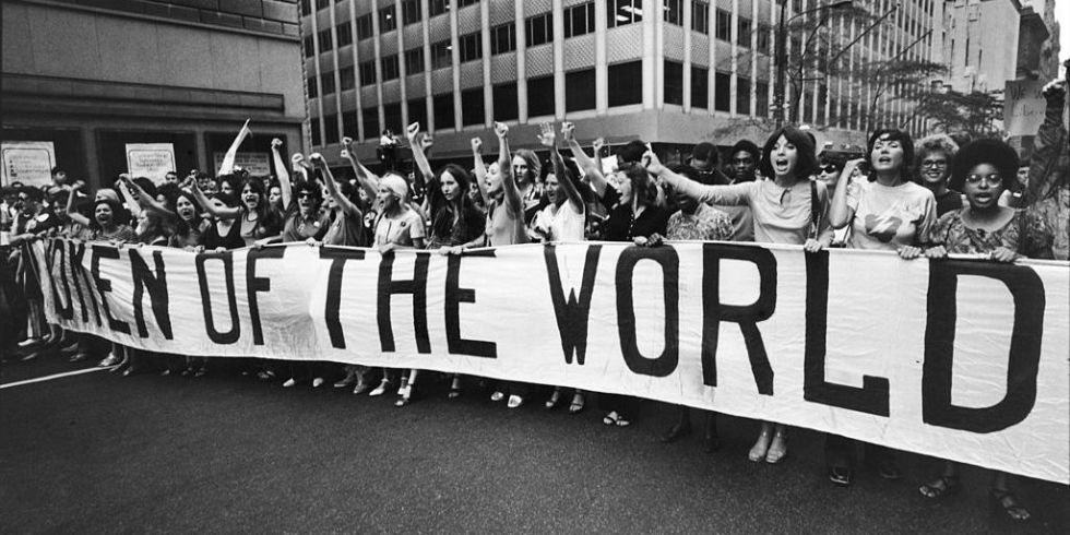 Feminist Organising and the Women's Strike: An Interview with Cinzia Arruzza