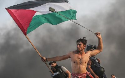 The Walls of the Tank: On Palestinian Resistance
