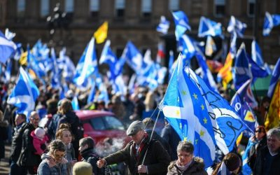 The National Question, Class and the European Union: An Interview with Neil Davidson