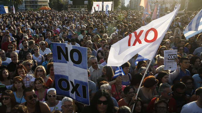 How Syriza Stopped Worrying and Learned to Love the Status Quo