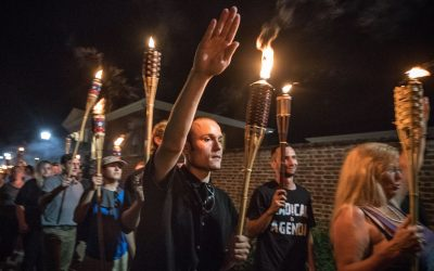 Fascism and Anti-Fascism: reflections on recent debates on the US Left