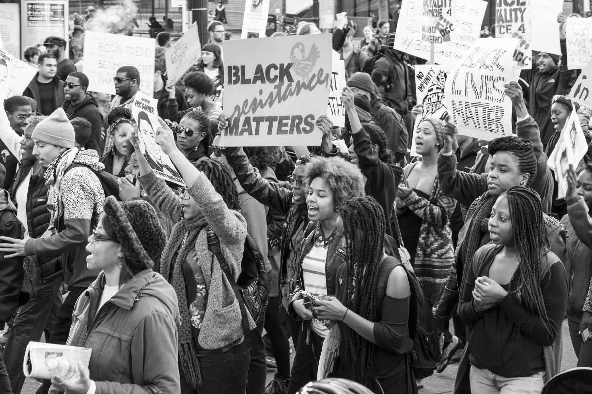 Solidarity, Race and Class: On David Roediger