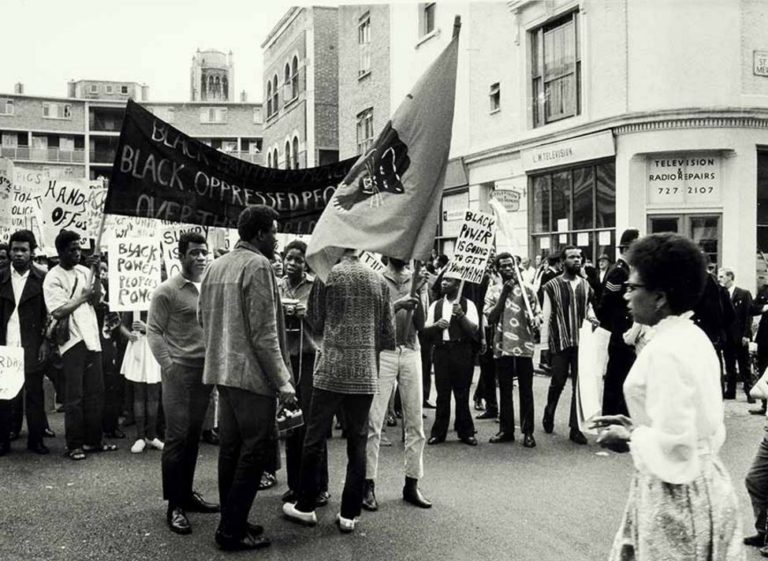 Race, Class and Roediger's Open Marxism