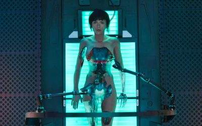 Making and Getting Made: Towards a Cyborg Transfeminism