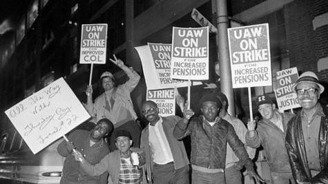 Class, Race and Capital-centric Marxism: an interview with Charlie Post