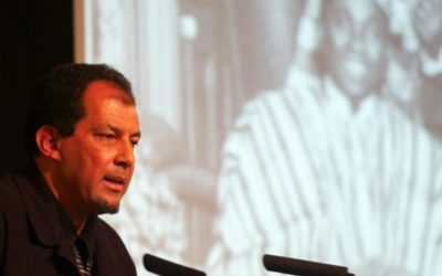 Pan-Africanism and Communism: An Interview with Hakim Adi
